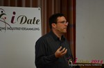 Pascal Fantou, Dating Super-Affiliate & CEO of cogito ergo  at iDate2014 Koln