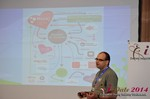 Stephan Armbruster, Sr. Consultant from Neo4J on Graph Technologies  at the 2014 Koln European Union Mobile and Internet Dating Expo and Convention