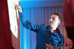 Axel Vezina, Chief Analytics Officer For Crak Media On Best Strategies For Mobile Dating Conversions  at the June 4-6, 2014 Mobile Dating Industry Conference in Los Angeles