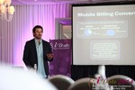 Brian Grushcow, Partner at Solving Mobile at the 38th iDate2014 Los Angeles