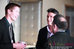 Business Networking at the 2014 Internet and Mobile Dating Business Conference in California