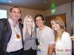 Business Networking at the 2014 Online and Mobile Dating Industry Conference in Los Angeles