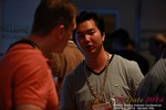 Business Networking at the 2014 Internet and Mobile Dating Industry Conference in Beverly Hills