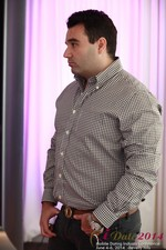 Cake Marketing Justin Smith On Mobile Marketing at the 38th iDate2014 Los Angeles