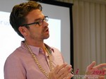Christian Jensen, Chief Evangelist Of Sinch On VOIP And Mobile Dating Apps at the June 4-6, 2014 Mobile Dating Industry Conference in Beverly Hills