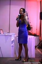 Gaby Martin Del Campo, Director Of Digital Operations at El Classificado And ICMA Speaking On Online Classifieds at the June 4-6, 2014 Mobile Dating Industry Conference in Los Angeles