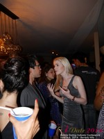 Hollywood Hills Dating Industry Party at Tais for Business Professionals  at the 2014 Beverly Hills Mobile Dating Summit and Convention