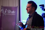Honor Gunday, CEO Of Paymentwall Speaking On Dating Payments at the iDate Mobile Dating Business Executive Convention and Trade Show