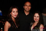 Hollywood Hills Party at Tais for Online Dating Industry Executives  at the June 4-6, 2014 California Internet and Mobile Dating Business Conference