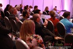 Mobile Dating Audience CEOs at the 38th iDate2014 Beverly Hills
