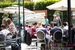 Lunch at the June 4-6, 2014 Los Angeles Internet and Mobile Dating Industry Conference