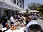 Lunch at the 2014 Los Angeles Mobile Dating Summit and Convention