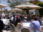 Lunch at the June 4-6, 2014 California Internet and Mobile Dating Business Conference