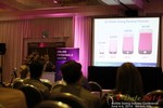Mark Brooks, Publisher of Online Personals Watch, On The State Of The Mobile Dating Business at the 38th Mobile Dating Industry Conference in Beverly Hills