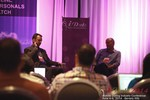 Mike Jones, CEO of Science Inc, OPW Interview By Mark Brooks at the 38th iDate2014 Beverly Hills
