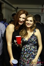 Mobile Dating Business Party In Hollywood Hills  at the 38th iDate2014 Beverly Hills