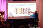 Nigel Williams And Axel Vezina On Best Strategies For Mobile Dating Conversions  at iDate2014 Los Angeles