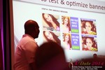 Nigel Williams, Vice President Of Adxpansion On Best Strategies For Mobile Dating Conversions  at the 38th iDate Mobile Dating Business Trade Show