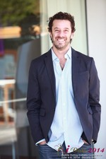 Brian Grushcow, Partner at Solving Mobile at the 38th Mobile Dating Industry Conference in Los Angeles