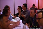 Speed Networking Among Mobile Dating Industry Executives at the June 4-6, 2014 Mobile Dating Industry Conference in Beverly Hills