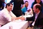 Speed Networking Among Mobile Dating Industry Executives at the iDate Mobile Dating Business Executive Convention and Trade Show