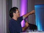 Tai Lopez On Understanding Why Videos Go Viral at The Viral Summit Meetup  at the 2014 L.A. Mobile Dating Summit and Convention