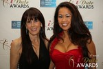 Julie Spira & Carmelia Ray  at the 2014 iDateAwards Ceremony in Las Vegas held in Las Vegas