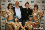 Sean Kelley & Michael O'Sullivan  in Las Vegas at the 2014 Online Dating Industry Awards