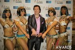 Angus Thody  in Las Vegas at the January 15, 2014 Internet Dating Industry Awards