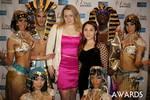 eRomance  at the 2014 Las Vegas iDate Awards Ceremony