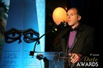 Marc Lesnick  at the 2014 Internet Dating Industry Awards Ceremony in Las Vegas