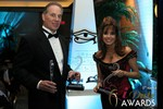 Ken Agee & Renee Piane (Multiple iDateAward Winners) in Las Vegas at the 2014 Online Dating Industry Awards