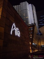 Aria Hotel - Post Event Party @ Gold Lounge at the 2014 Internet Dating Super Conference in Las Vegas