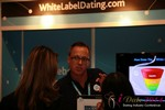 White Label Dating - Exhibitor at iDate2014 Las Vegas
