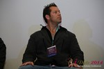 Marcel Cafferata - CEO of Mobile Video Date at the January 14-16, 2014 Las Vegas Online Dating Industry Super Conference