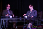 Mark Brooks and Markus Frind - OPW Interview with Plenty of Fish at iDate Expo 2014 Las Vegas