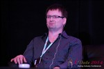 Markus Frind - CEO of Plenty of Fish at the January 14-16, 2014 Las Vegas Online Dating Industry Super Conference