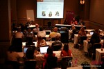 Matchmaker & Dating Coach Panel at the January 14-16, 2014 Las Vegas Internet Dating Super Conference