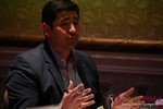 Louie Felix - CEO Matchmaking VIP at Las Vegas iDate2014