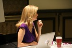 CNN's Dr. Wendy Walsh - Matchmaking Debate Moderator at iDate2014 Las Vegas