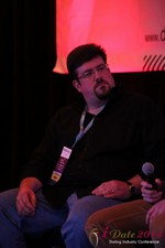 Ophir Laizerovich - CEO of C2 Media at iDate2014 Las Vegas