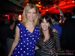 CNN's Dr. Wendy Walsh and Julie Spira - Pre-event Party @ Voodoo - Rio Hotel at the 2014 Las Vegas Digital Dating Conference and Internet Dating Industry Event