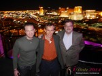 ChristianFilipina execs - Pre-event Party @ Voodoo - Rio Hotel at iDate Expo 2014 Las Vegas