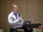 Daniel Haigh - COO of Oasis at the May 28-29, 2015 China Asia Online and Mobile Dating Industry Conference