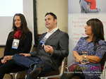 Panel On Coaching Clients Expectiations at the 2015 E.U. Online Dating Industry Conference in London