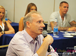 Questions from the Audience at iDate2016 Limassol,Cyprus