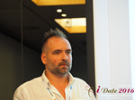 Vladimir Zhovtenko - CEO of BidBot at the 45th P.I.D. Business Conference in Limassol,Cyprus