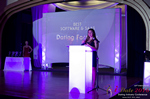 Jenny Gonzalez of Dating Factory Winner of Best Dating Software & Saas in Miami at the 2016 Online Dating Industry Awards