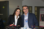 Business Networking para CEOs e Profissionais at the 13th Annual iDate Super Conference