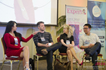 Panel on Television at the January 25-27, 2016 Miami Internet Dating Super Conference